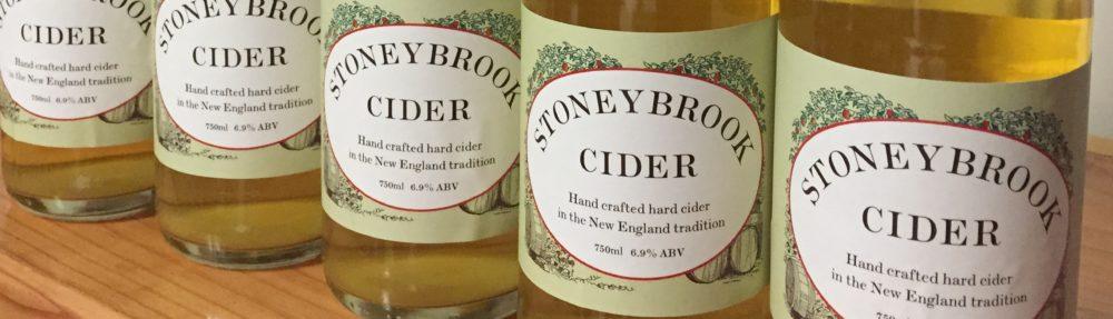 Stoneybrook Cider